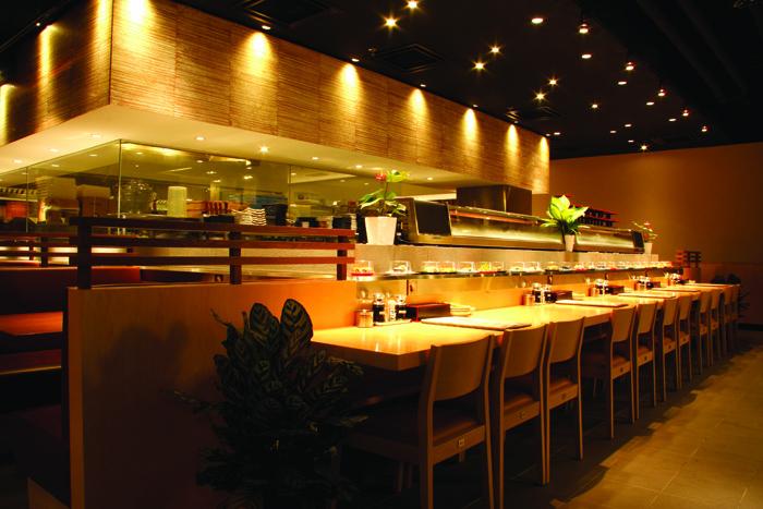 Sushi Zanmai Fahrenheit88